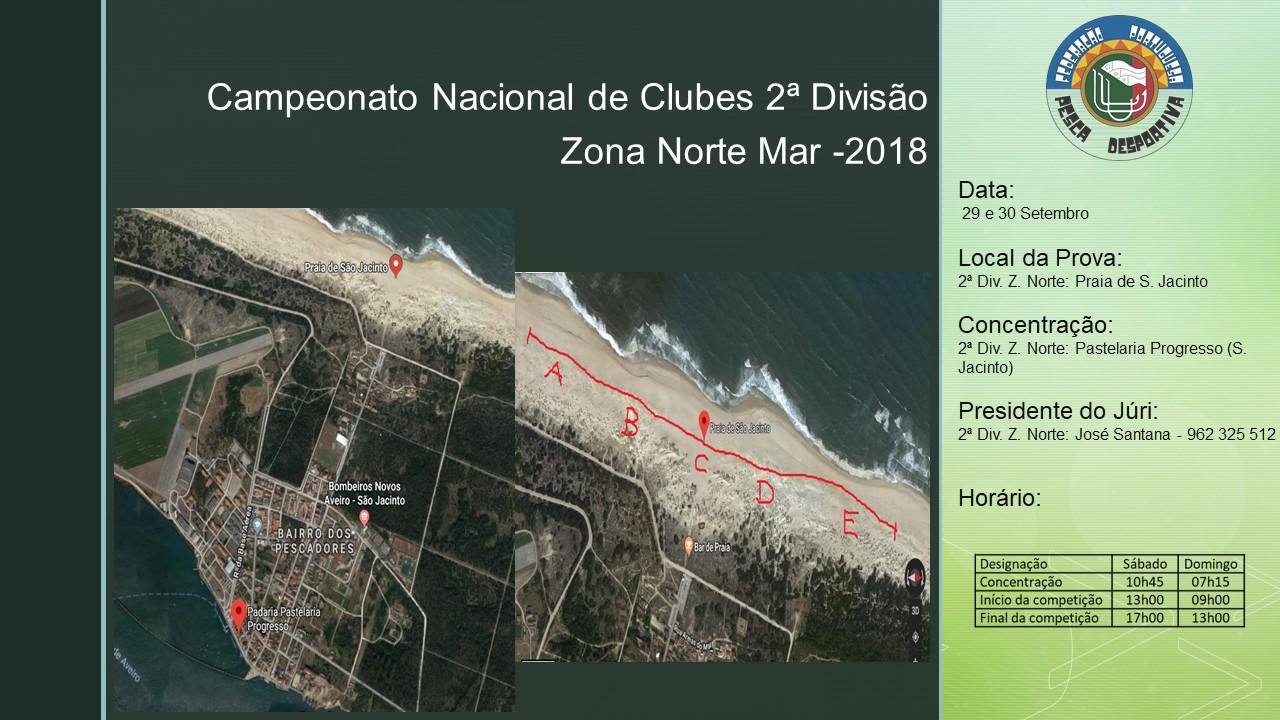 29_30_Clubes 2ª Norte_mar